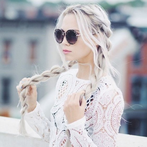 78 Grey Hairstyles To Try For A Hot New Look