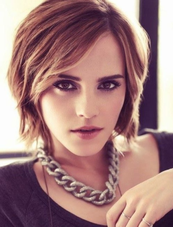 82 Modern Short Layered Hairstyles For Girls With Tutorial
