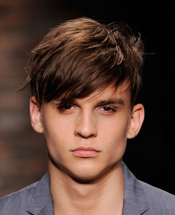 Pleasant 80 Cool Enough Side Swept Hairstyle For Men Schematic Wiring Diagrams Amerangerunnerswayorg